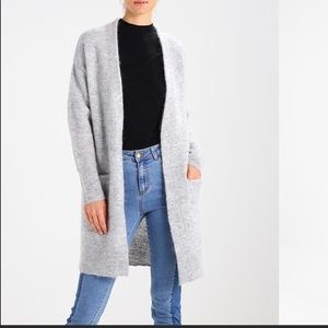 Selected Femme mohair cardigan